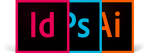 Photoshop, Illustrator and InDesign courses London and Essex for marketing