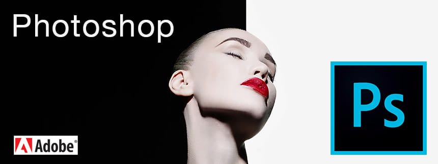 Adobe Photoshop training retouching