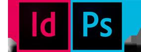 Adobe training courses Marketing materials course logo